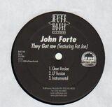 They Got Me - John Forte