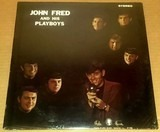 John Fred