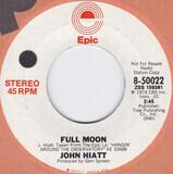 Full Moon - John Hiatt