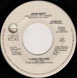 I Look For Love - John Hiatt