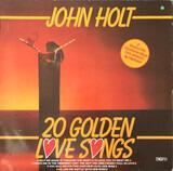 20 Golden Love Songs - John Holt