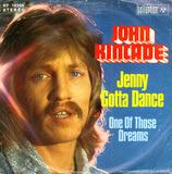 Jenny Gotta Dance - John Kincade