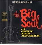 The Big Soul of John Lee Hooker - John Lee Hooker