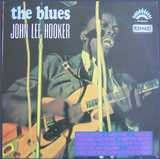 The Blues - John Lee Hooker