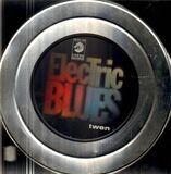 Electric Blues - John Lee Hooker, Little Walter, Baby-Face Willette, a.o.