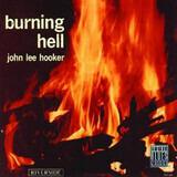 Burning Hell - John Lee Hooker