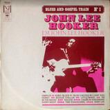 I'm John Lee Hooker - John Lee Hooker