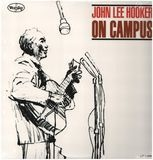 On Campus - John Lee Hooker