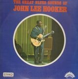 The Great Blues Sounds Of John Lee Hooker - John Lee Hooker