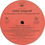 So High (Cloud 9 Remix) - John Legend