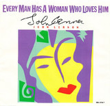 Every Man Has A Woman Who Loves Him - John Lennon