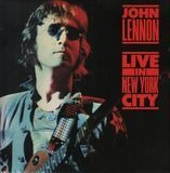 Live In New York City - John Lennon