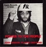 Power To The People - John Lennon / The Plastic Ono Band