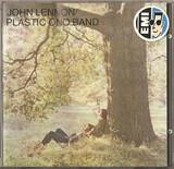 John Lennon / Plastic Ono Band - John Lennon / The Plastic Ono Band
