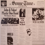 Some Time In New York City - John Lennon & Yoko Ono / The Plastic Ono Band With Elephants Memory And Invisible Strings