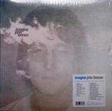 Imagine The.. - John Lennon