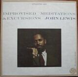 Improvised Meditations & Excursions - John Lewis