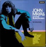 So Many Roads - John Mayall & The Bluesbreakers