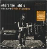 WHERE THE LIGHT IS - John Mayer