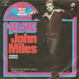 Music / Putting My New Song Together - John Miles