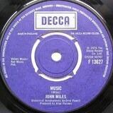 Music - John Miles