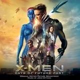 X-Men:Days Of Future Past - John Ottman