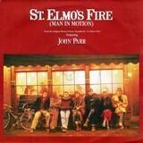 St. Elmo's Fire (Man In Motion) / One Love - John Parr / David Foster