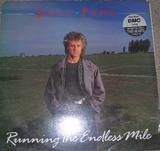 Running the Endless Mile - John Parr