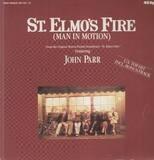 St. Elmo's Fire Soundtrack - John Parr