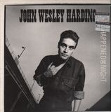 It Happened One Night - John Wesley Harding