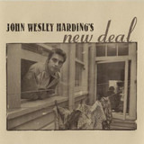 New Deal - John Wesley Harding
