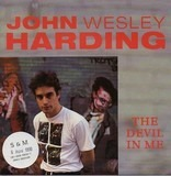 The Devil In Me - John Wesley Harding