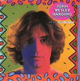 The Name Above the Title - John Wesley Harding