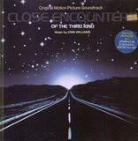 Close Encounters Of The Third Kind (Original Motion Picture Soundtrack) - John Williams