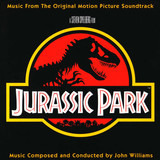 Jurassic Park (Music From The Original Motion Picture Soundtrack) - John Williams