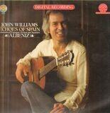 Echoes Of Spain - Albéniz - John Williams
