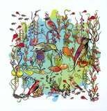The Dreamers - The Gentle Side - John Zorn