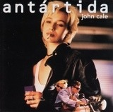 Antártida (Original Soundtrack) - John Cale