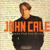 Words For The Dying - John Cale