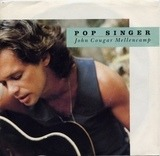 Pop Singer - John Cougar Mellencamp