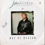 Age of Reason - John Farnham