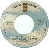 Rockin' All Over The World - John Fogerty