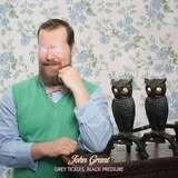 Grey Tickles,Black Pressure - John Grant