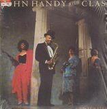 John Handy with Class