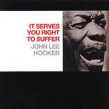 It Serves You Right to Suffer - John Lee Hooker