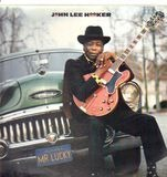 Mr. Lucky - John Lee Hooker