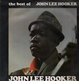 THE BEST OF John Lee Hooker - John Lee Hooker