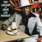 The Cream - John Lee Hooker