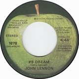 #9 Dream - John Lennon