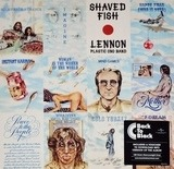 Shaved Fish - John Lennon / The Plastic Ono Band